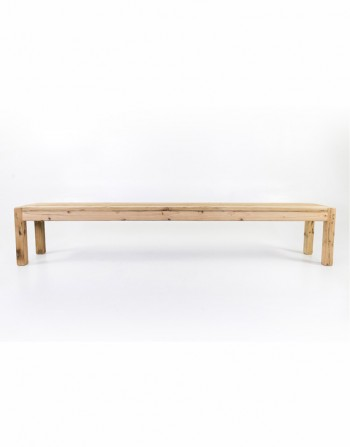 houthuis benches